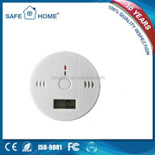 2015 Newest Product Household Security Multi Carbon Monoxide Gas Detector Alarm