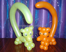 Magic/Modeling/long balloon for kid's toys