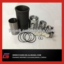 engine cylinder liner kit C7