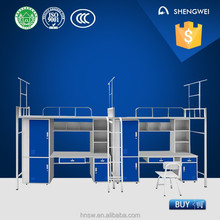 Multifunctional kids bed bunk for wholesales