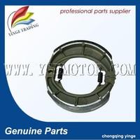 Motorcycle Parts Accessories in Chongqing Motorcycle Brake Shoe