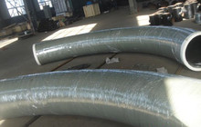 A694 F80 CARBON AND ALLOY STEEL PIPE FITTINGS/TUBE FITTINGS