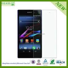 For Sony Xperia Z1 mini 0.3mm Tempered Glass Active Screen Protector for Sony Xperia z3 mini