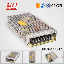 Steady NES-150-12 CE Approved 150w power supply module 12v
