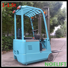 Electric/ Battery Forklift 1-1.5 T with Italy SME