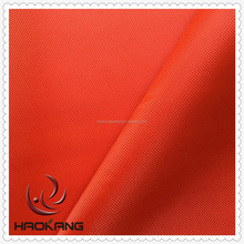 100 % Polyester Oxford Fabric 1680D with PVC coated