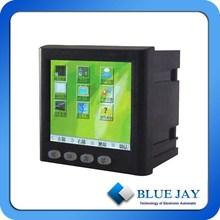 multifunction power analyzer Harmonic meter LCD display class 0.2s power and energy meter