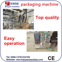 YB-150 Cheap Price Automatic Small Candy Weighing And Packing Machine/Tel:0086-18516303933
