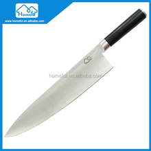 Very Long Blade With Hollow Handle Heated Chef Kitchen Knife