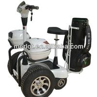 4 wheel customized 500w electric golf version car