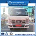 Foton 8 cbm elétrica caminhãodelixo, caminhão compactador de lixo preço, compactador de lixo do caminhão para a venda