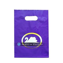 2015 Hot sale plastic gift bags manufacture gift plastic bag for packing