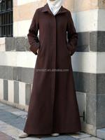 women extra long coat muslim style long coats for muslim women