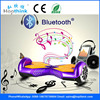 Best quality new mini 2015 two wheels self balancing scooter electric unicycle two wheel smart balance electric scooter