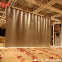 office aluminum movable partition and panels fabric acoustic panel