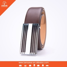 Causal 100% Genuine Leather Pin Buckle Men Belt