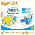 baratos de plástico de juguete bo juguete para los niños