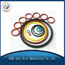 Factory direct supply high quality rubber o ring with best price