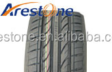 fashionable new china car tyres