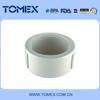 grey colour ASTM SCH80 female cap PVC