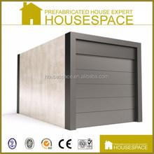 High Quality Waterproof Demountable Aluminum House Siding
