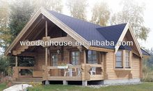 Beautiful wooden house ON SALE