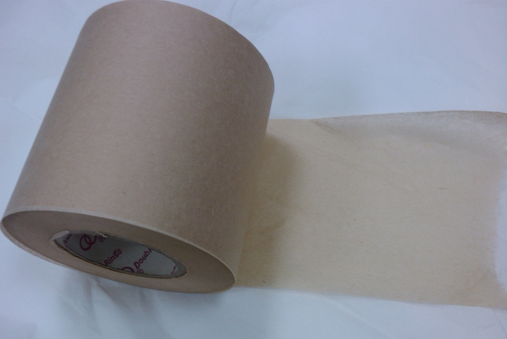 Products No. 5 unbleached (natural) teabag filter paper