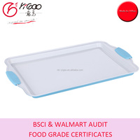 within 2 hours replied 0.4mm thickness metal baking sheet
