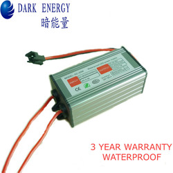 led driver Waterproof 12w power supply for led