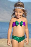 GZY stocklot kids weekly bikini