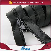 2015 high quality waterproof zipper,plastic zipper