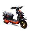 2015 New model cheap 60V20ah 800Watt light weight electric scooter with hydraulice front fork and soft seat for Adult from china