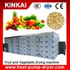 Fruit & Vegetable Processing Type Industrial Food Drying Machine