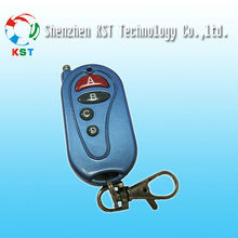 12V auto car door / garage door wireless RF remote control