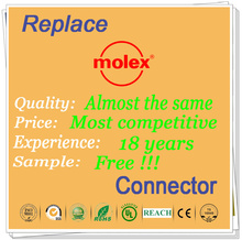 top quality replace molex 43045-0400
