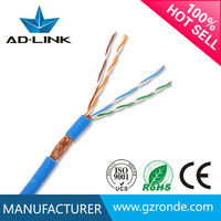 cat5 sstp cable providers Guangzhou China