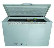 XD-200 gas camping 12V mini deep freezer mobile refrigerator portable fridge