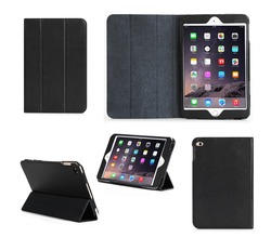 2015 New Protective Stand Tablet Case Cover for iPad mini 4