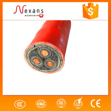 medium voltage cable 0.6/1KV Low prices, good quality, fast delivery