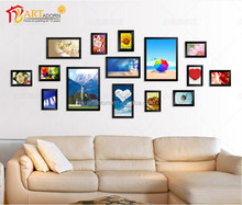 House wall art craft canvas print digital photo 4x6 picture frame