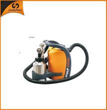 52 62 hot on sale silvered varnishing 1330 Air Hose Electric HVLP professional oxygen pressure spray gun