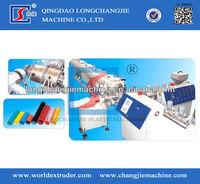 HDPE Silicon Core Pipe Production Line / Silicon Core Pipe Machine with price