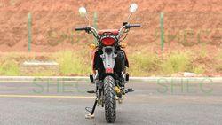 Motorcycle three wheel cargo motorcycle 100cc 150cc 175cc