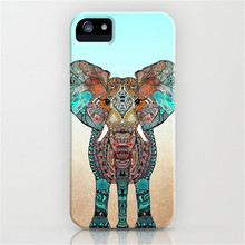 New Customized Painted Hard PC Cover For Mobile Phone Case