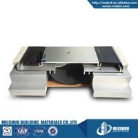 Flexible seals design flooring steel rubber expansion joint caulking