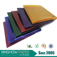 New products home decor wholesale cellophane film packing plastic