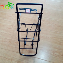 New design low price bicycle luggage carrier/bike rear rack