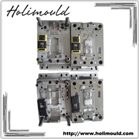 Plastic Products And Injection Accessory Mould
