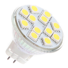 230v Dimmable 5W GU10 LED Spotlight 300w halogen lamp replacement