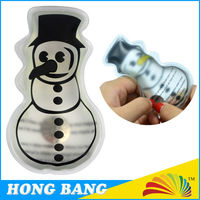 wholesale promtion Hot bag gel instant heat packs
